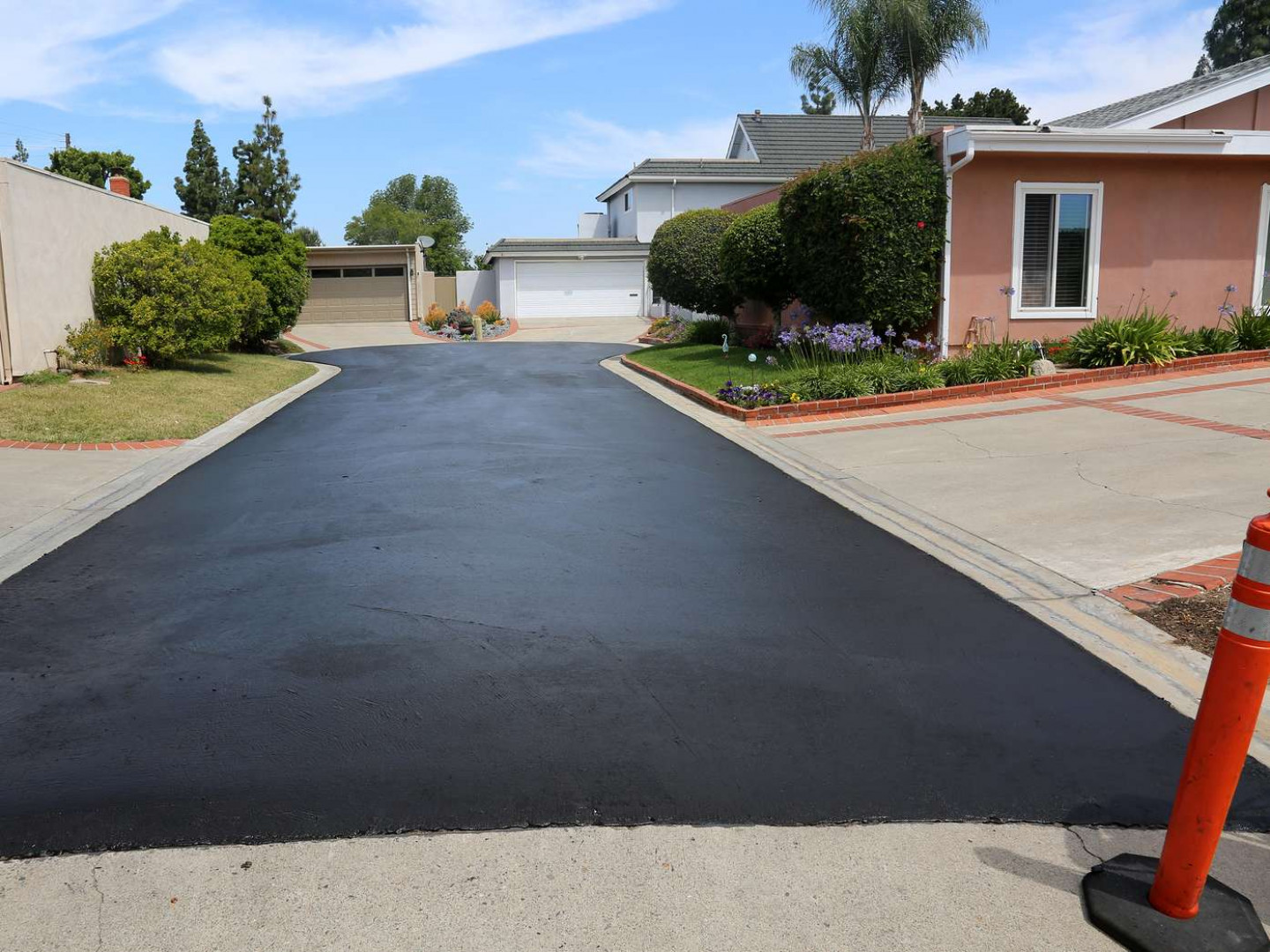 Protect Your Asphalt From Erosion